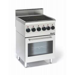 Bartscher Ker kooktoestel 600, B600, 5 ZO, EO