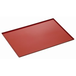 Bartscher Bakplaat 433x333, 4 ZR, silicone