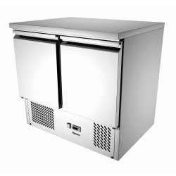 Bartscher Mini-koelwerkbank 900T2