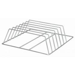 Bartscher Afwaskorf voor dienbladen 600x400mm