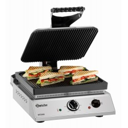 Bartscher Contact-grill VP3000