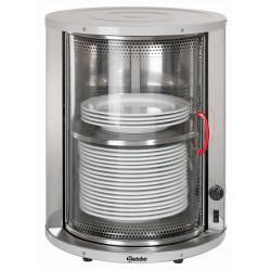 Bartscher Bordenwarmer voor 30-40 borden, CNS