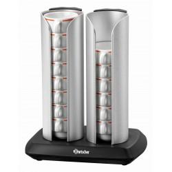 Bartscher Kopjesverwarmer T160