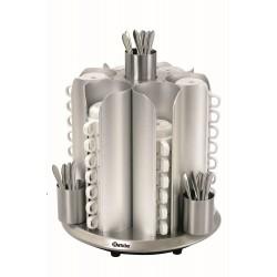Bartscher Kopjesverwarmer 48 kopjes, CNS