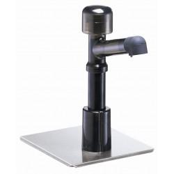 Bartscher Pompstation voor 1/4GN met deksel