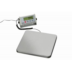 Bartscher Digitale weegschaal, 60 kg, 20 g