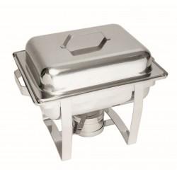 Bartscher Chafing Dish 1/2GN, stapelbaar