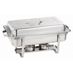 Bartscher Chafing Dish 1/1GN, D100