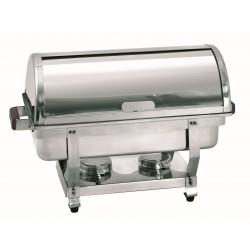 Bartscher Chafing Dish, 1/1GN, roldeksel