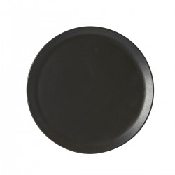 Pizza bord Graphite 32 cm (6 stuks)