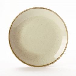 Coupe bord Wheat 18 cm (6 stuks)