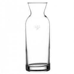 Karaf modern 250 ml (12 stuks)