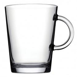 Tribecca theeglas 400 ml (24 stuks)