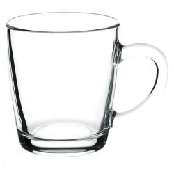 Thee- & koffie glas (gehard) 340 ml (12 stuks)