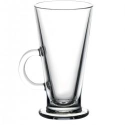 Thee- & koffie glas (gehard) 263 ml (12 stuks)