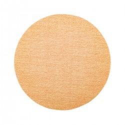 Placemat rond Goud 38 cm (24 stuks)
