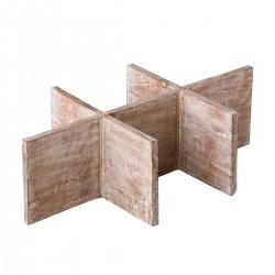 6-vaks binnenwerk voor MANBOX (1 stuks)