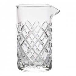 Cocktail mix glas 500 ml (1 stuks)