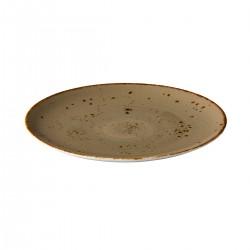 Coupe bord reactive sand 27,7 cm (6 stuks)