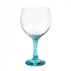 Gin & Tonic glas blauw 645 ml (24 stuks)
