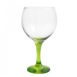 Gin & Tonic glas groen 645 ml (24 stuks)
