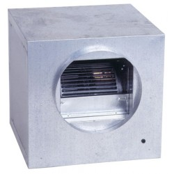 Combisteel Ventilator In Box 9/9/1400