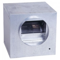 Combisteel Ventilator In Box 12/12