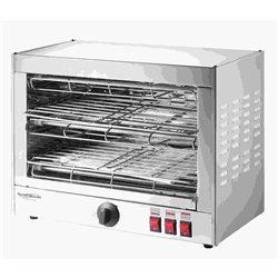 Combisteel Salamander Toaster 2 Niveaus