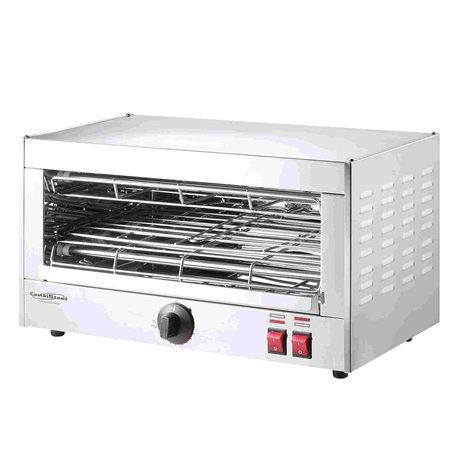 Combisteel Salamander Toaster 1 Niveau