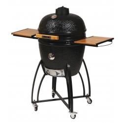 """Saffire keramische BBQ, Grill en Smoker Large 48cm (19"""")"""