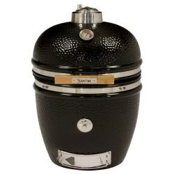 """Saffire keramische BBQ, Grill en Smoker Large 48cm (19"""") RVS"""
