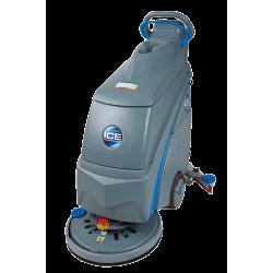 ICE i18C schrobzuigmachine