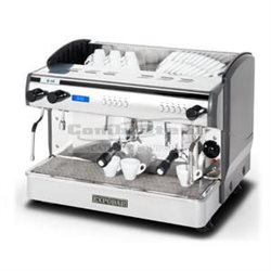 Combisteel Espresso Machine