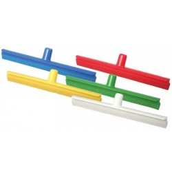Ultra hygiënische vloertrekker single blade 40 cm