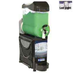 Slush puppy machine FABY-1/AB 10 liter