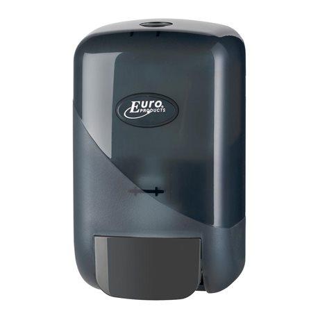 SAPO Products black line toiletbril reiniger dispenser