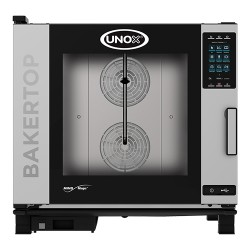 Unox Bake-Off Oven Bakertop Mindmaps Plus 60X40 Cm