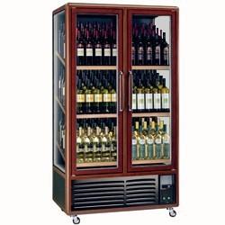 Diamond Wijnklimaatkast 180 flessen 680 Liter - 3 temperaturen