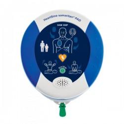 Semiautomatische AED – Samaritan PAD 350P