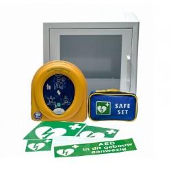 Semiautomatische AED – Samaritan PAD 500P