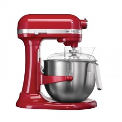 KitchenAid professionele mixer rood 6,9ltr