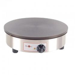 Krampouz elektrisch crêpesapparaat CEBIV4JO