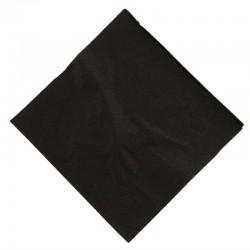 Zwarte servetten tbv F980