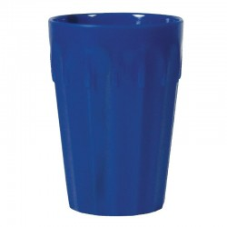 Kristallon beker blauw 26cl