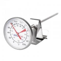 Koffiemelkthermometer