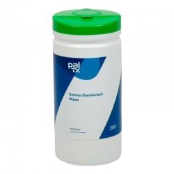 Pal anti-bacteriedoekjes