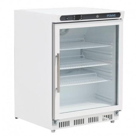 Polar tafelmodel display koeling 150ltr