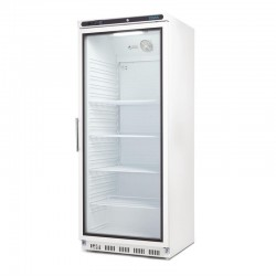 Polar display koeling 600ltr
