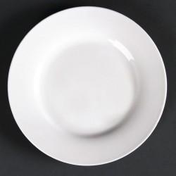 Lumina borden met brede rand 15cm