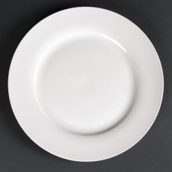 Lumina borden met brede rand 27cm